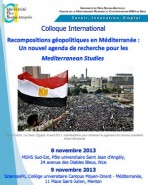 Affiche colloque CMMC